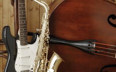Sabato 1 settembre – Festival jazz di Anzola – Passeggiata