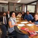 Fiab incontra una delegazione M5S a Roma. Sul tavolo Riforma Codice della Strada e politiche ambientali