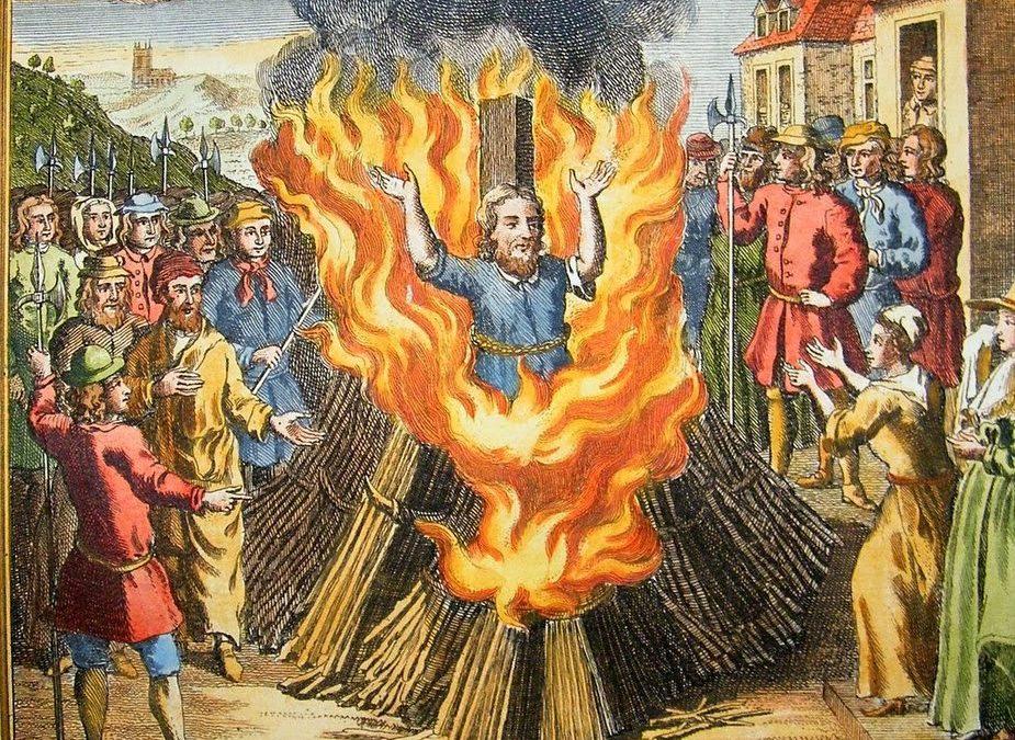 Domenica 23 settembre – Umberto Eco, le strade ed i luoghi dell'Inquisizione a Bologna – Passeggiata