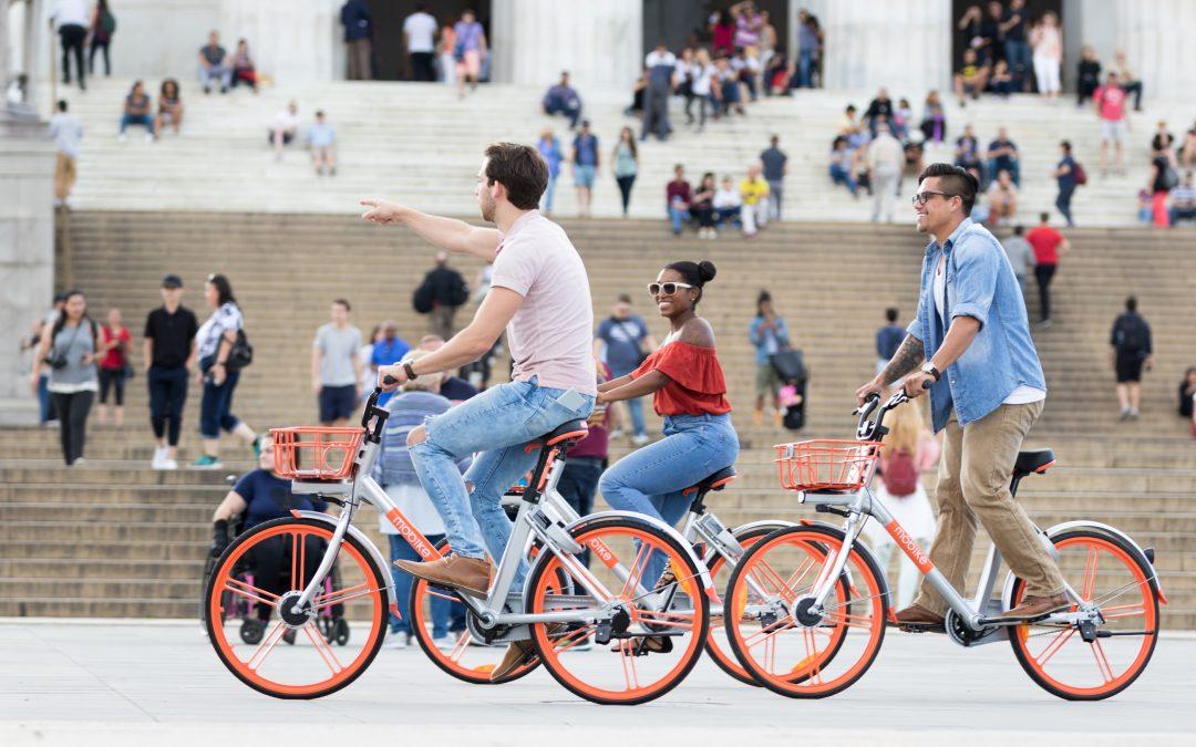 Mercoledì 26 settembre – Design on Bike – Passeggiata