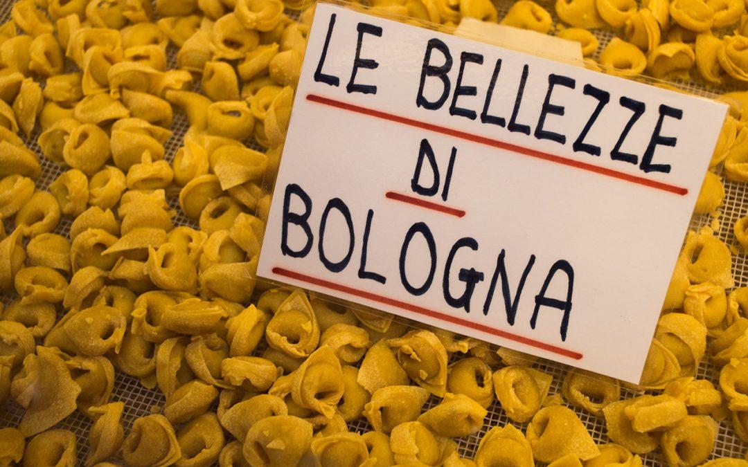 Sabato 22 settembre – In bici alla scoperta di Bologna…la grassa – Passeggiata