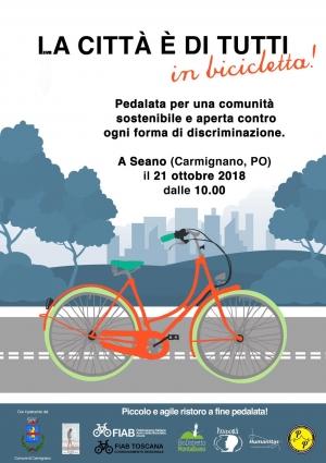 Solidarietà agli amici di Prato