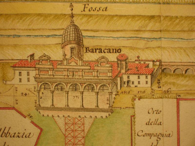 Domenica 21 ottobre – Religiosità popolare dal Medioevo alla Rivoluzione Francese – Passeggiata
