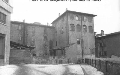 Domenica 3 febbraio – Toponomastica bolognese PASSEGGIATA RIMANDATA