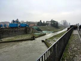 Sabato 27 aprile – S. Giovanni in Persiceto Crevalcore Bomporto Modena