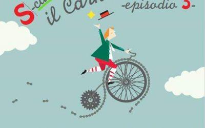 Domenica 28 aprile – S-catena il Carnevale-Episodio 3 – Escursione