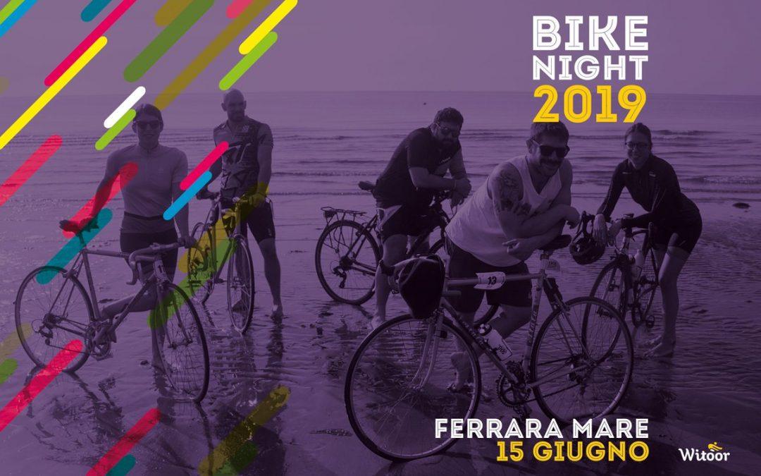 Sabato 15 giugno – Fiab Bologna alla Bike Night