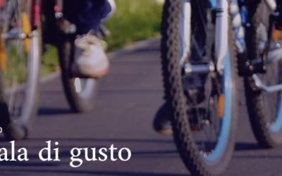 Sabato 11 maggio – Chi non pedala in compagnia… – Passeggiata con degustazione