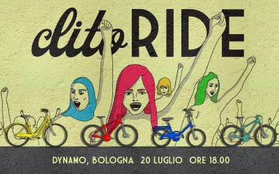 Sabato 20 luglio – Clito- Ride
