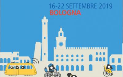 Sabato 21 settembre – In Piazza per la settimana della mobilità sostenibile