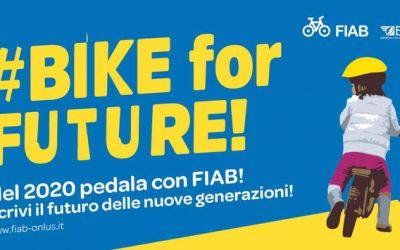Campagna soci FIAB 2020