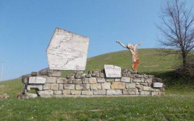 Domenica 6 ottobre – Monte Sole bassa – Escursione