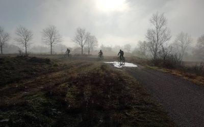 Domenica 19 gennaio – Voglia di pedalare: allenamento per la Mirando – Escursione
