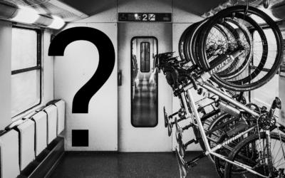 Bici + treno: come iniziare